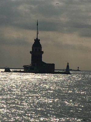 Osmi mart u Istanbulu
