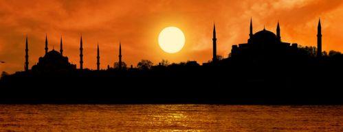 Istanbul 5 dana autobusom
