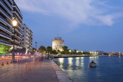 Severna Grčka 4 dana autobusom