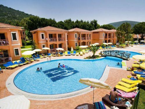 Hotel Majesty Club Kustur
