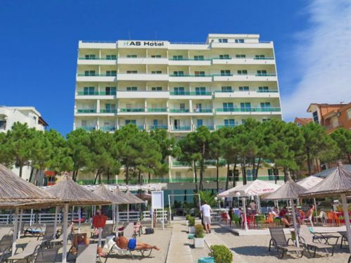 Hotel Albanian Star AS
