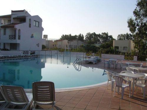 Hotel Sentinus