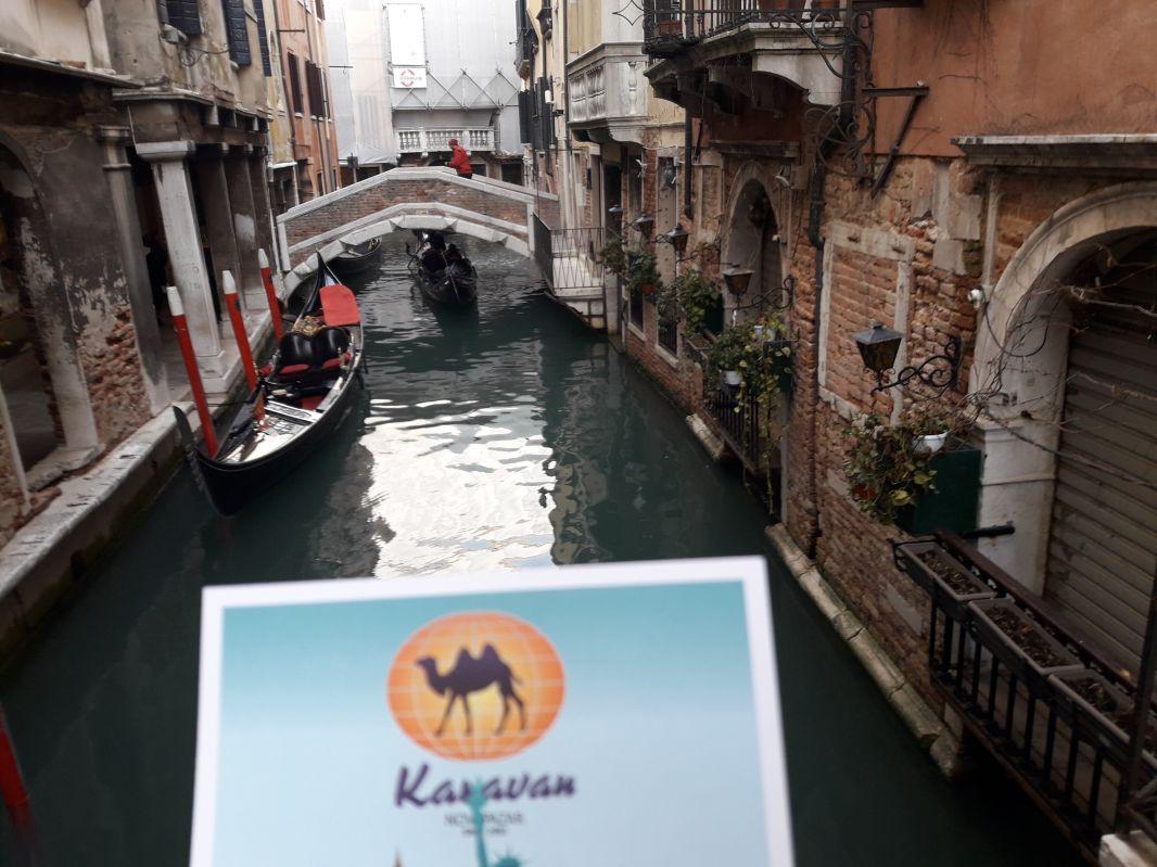 Venecija ispričana slikom